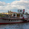 Cruises Along The Vltava River