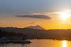 Marina Sundown - Corfu, Greece