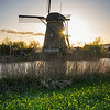 Kinderdijk Windmills_10