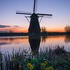 Kinderdijk Windmills_20