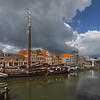Unique Ships In Hoorn Marina