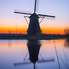 Kinderdijk Windmills_19