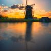 Kinderdijk Windmills_6