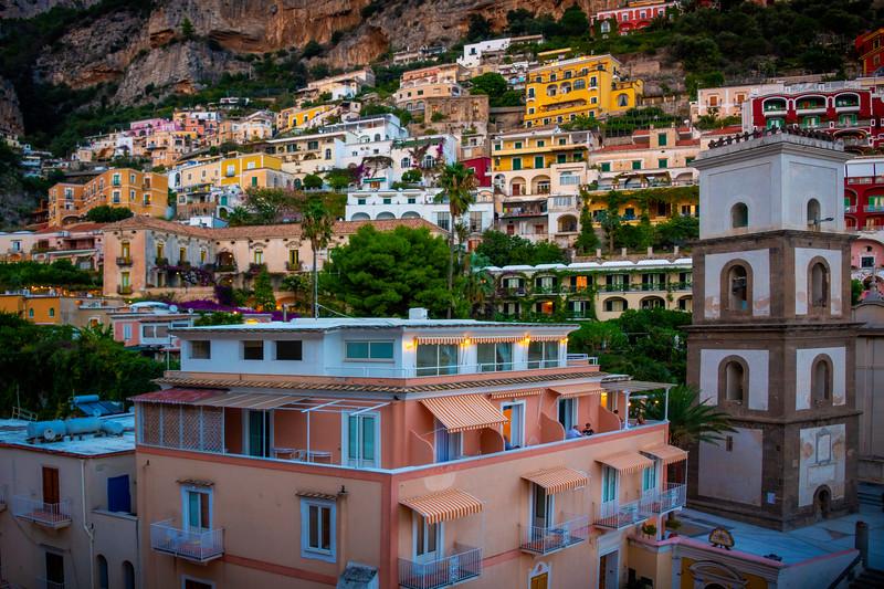 Positano_Amalfi Coast_38 - Positano, Amalfi Coast, Campania, Bay Of Naples, Italy -  Positano, Amalfi Coast, Bay Of Naples, Italy