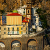 Amalfi Coastline_3 - Amalfi Coast, Campania, Bay Of Naples, Italy