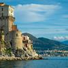 Standing The Test Of Time - Cetara, Amalfi Coast, Bay Of Naples, Campania, Italy