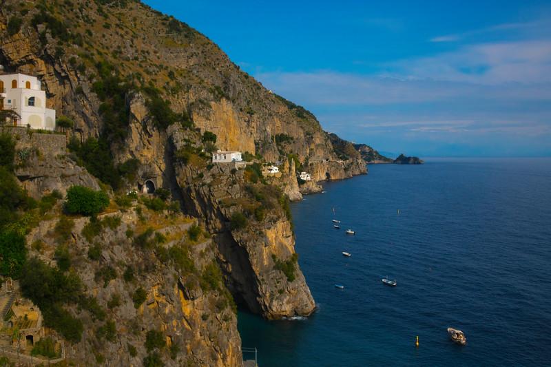 Amalfi Coast By Land_25 - Amalfi Coast, Campania, Bay Of Naples, Italy