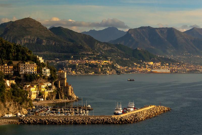 Amalfi Coast By Land_15