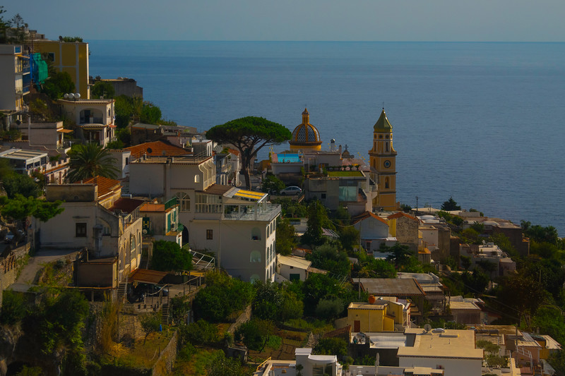 Amalfi Coast By Land_27 - Amalfi Coast, Campania, Bay Of Naples, Italy