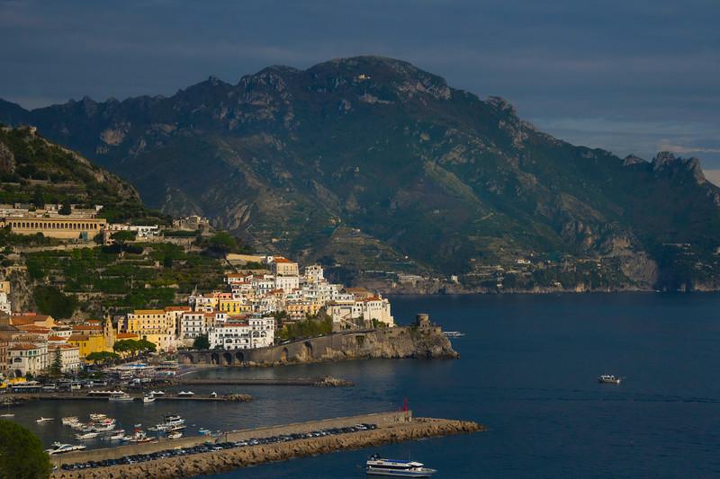 Amalfi Coast By Land_18