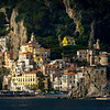 Amalfi Coastline_26 - Amalfi Coast, Campania, Bay Of Naples, Italy