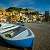 Seaside Town Of Cetara - Cetara, Amalfi Coast, Bay Of Naples, Campania, Italy