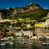 Amalfi Coastline_15 - Amalfi Coast, Campania, Bay Of Naples, Italy