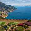 A Great Place To Have A Wedding - Ravello, Amalfi Coast, Campania, Italy