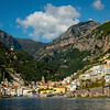 Amalfi Coastline_17 - Amalfi Coast, Campania, Bay Of Naples, Italy