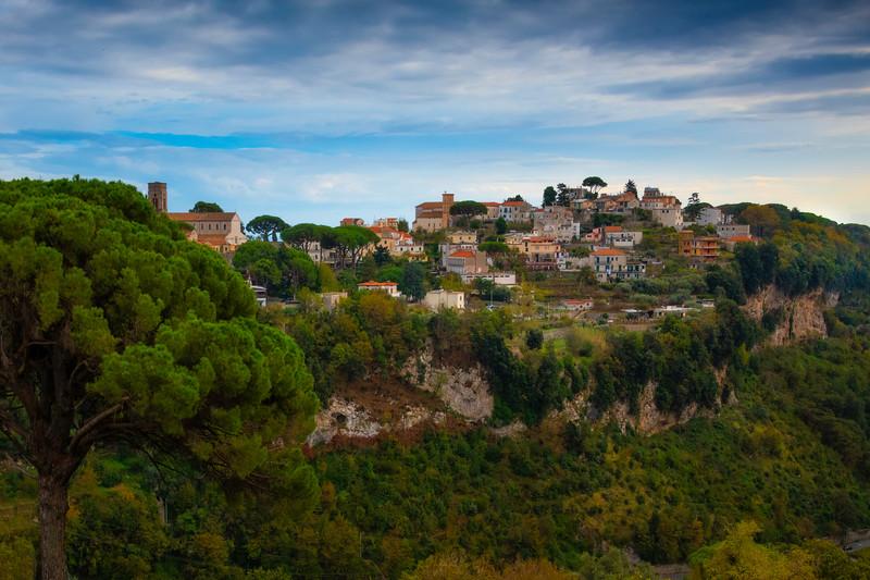- Scala, Amalfi Coast, Italy