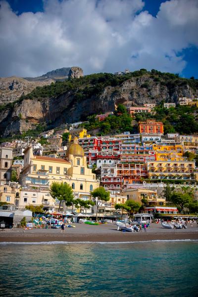 Positano_Amalfi Coast_57 - Positano, Amalfi Coast, Campania, Bay Of Naples, Italy -  Positano, Amalfi Coast, Bay Of Naples, Italy
