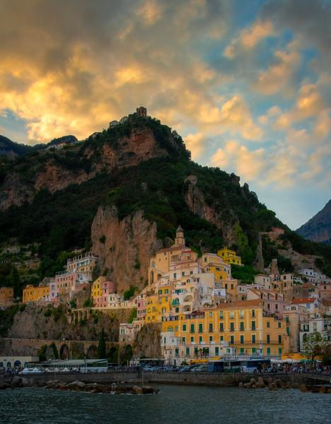 Amalfi Coastline_30