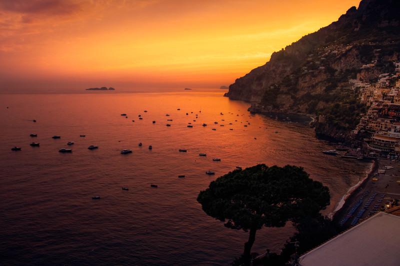 Positano_Amalfi Coast_24 -  Positano, Amalfi Coast, Bay Of Naples, Italy