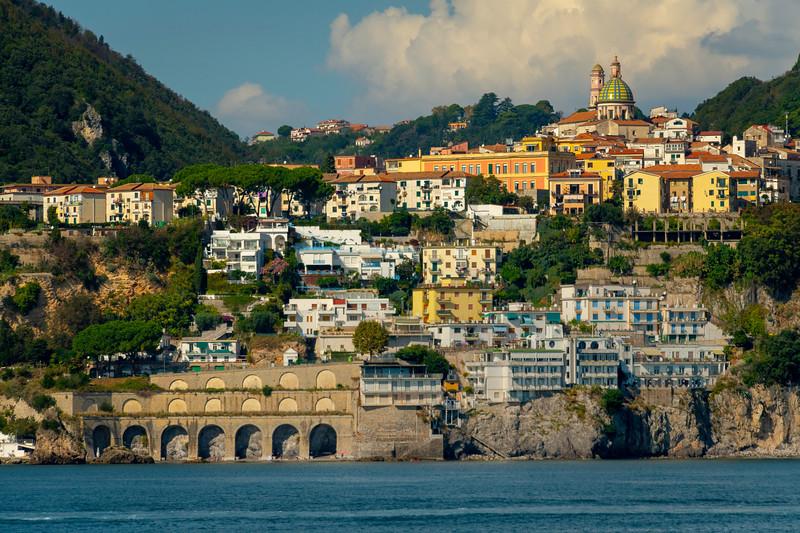 Amalfi Coastline_24 - Amalfi Coast, Campania, Bay Of Naples, Italy