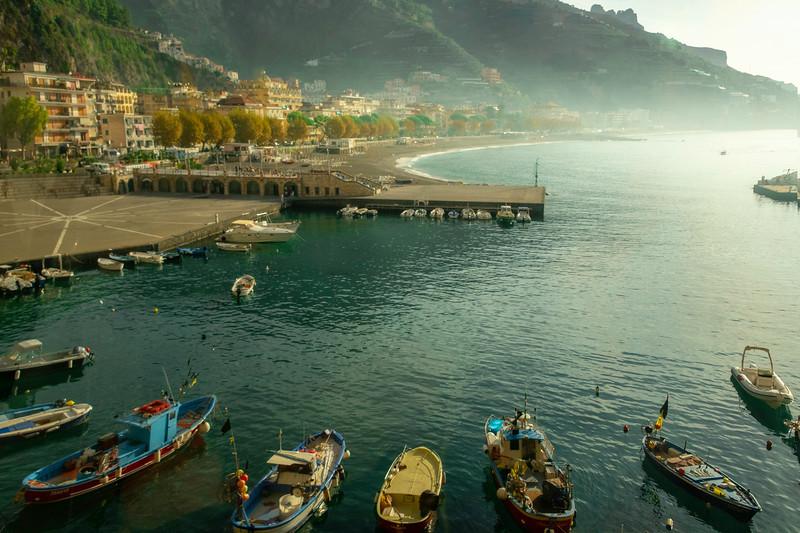 Amalfi Coast By Land_9 - Amalfi Coast, Campania, Bay Of Naples, Italy