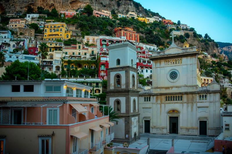 Positano_Amalfi Coast_37 - Positano, Amalfi Coast, Campania, Bay Of Naples, Italy -  Positano, Amalfi Coast, Bay Of Naples, Italy