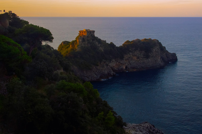 Amalfi Coast By Land_2