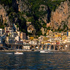 Amalfi Coastline_21 - Amalfi Coast, Campania, Bay Of Naples, Italy