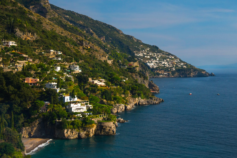 Amalfi Coast By Land_29
