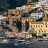 Positano_Amalfi Coast_3 -  Positano, Amalfi Coast, Bay Of Naples, Italy