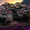 Positano_Amalfi Coast_15 -  Positano, Amalfi Coast, Bay Of Naples, Italy
