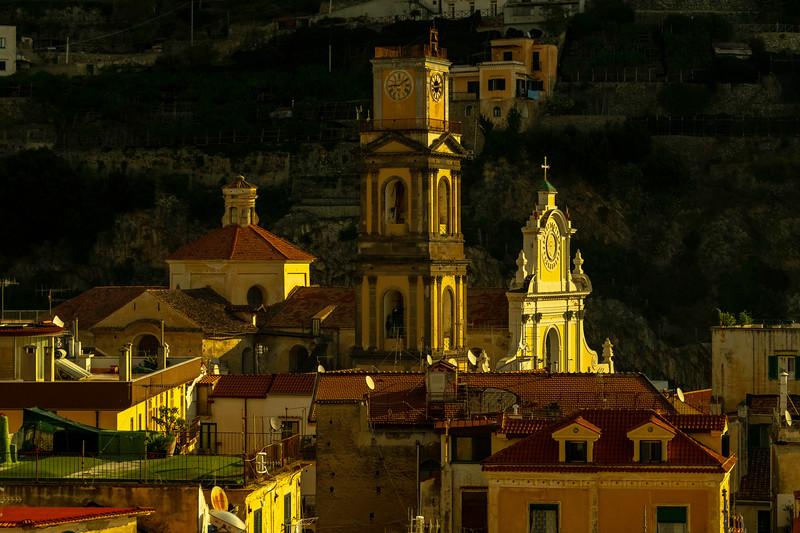 Amalfi Coast By Land_7