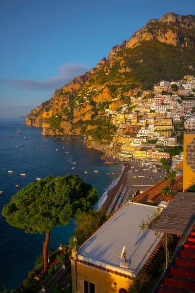 Positano_Amalfi Coast_67 - Positano, Amalfi Coast, Campania, Bay Of Naples, Italy -  Positano, Amalfi Coast, Bay Of Naples, Italy