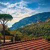 Neighbouring Hillside Towns Of Ravello - Ravello, Amalfi Coast, Campania, Italy
