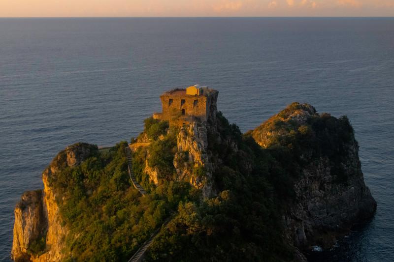 Amalfi Coast By Land_3