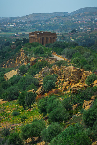 Agrigento_The Valley of the Temples_22