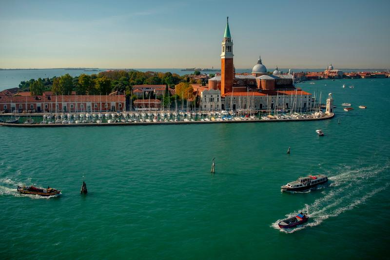 Aerial Venice_8 - Venice, Italy