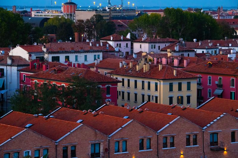 Aerial Venice_32 - Venice, Italy