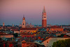 Aerial Venice_23 - Venice, Italy