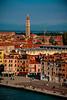 Aerial Venice_3 - Venice, Italy