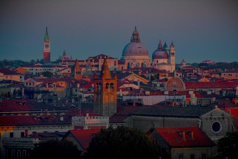 Aerial Venice_26 - Venice, Italy
