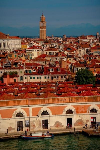 Aerial Venice_14 - Venice, Italy
