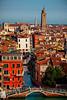 Aerial Venice_17 - Venice, Italy
