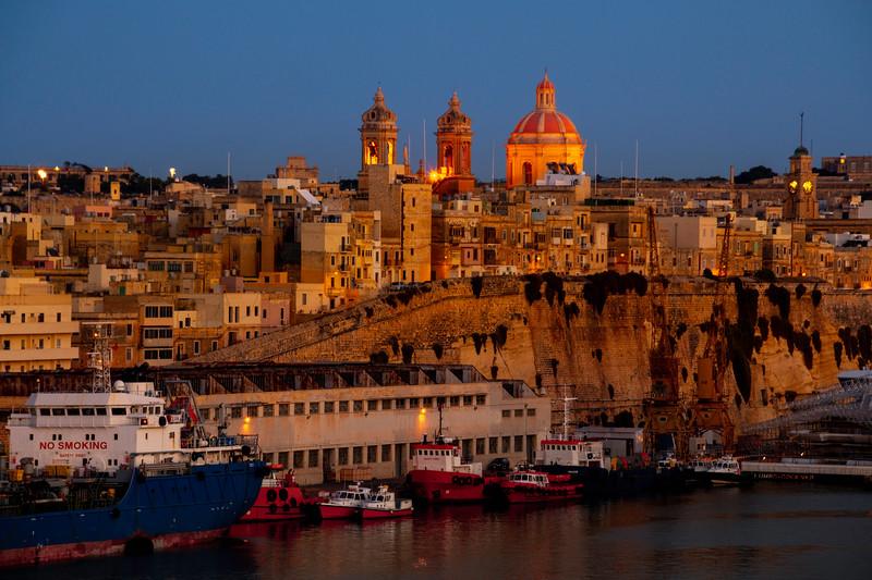 Malta_22 - Valletta, Malta