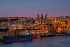 Malta_16 - Valletta, Malta
