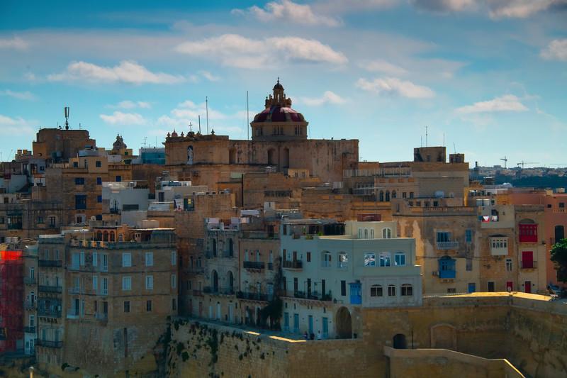 Malta_12 - Valletta, Malta