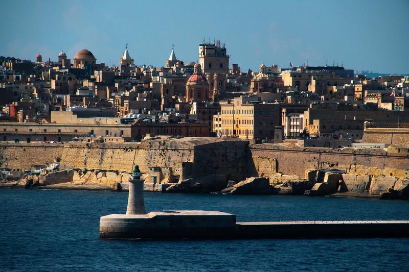 Malta_3 - Valletta, Malta