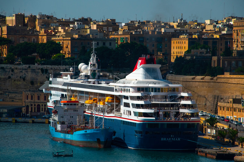 Malta_9 - Valletta, Malta