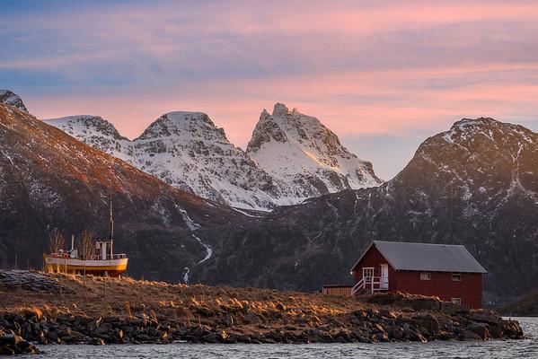 Lofoten Islands, Norway_27