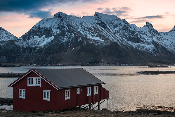 Lofoten Islands, Norway_44